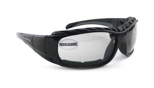 Photochromic Goggles