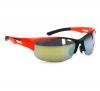X Loop Sunglasses - Orange
