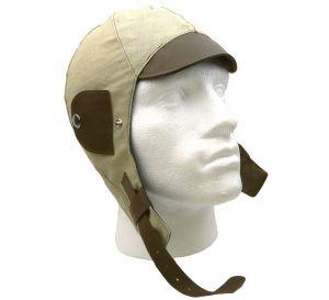 Brooklands Style Motor Racing Helmet
