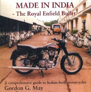Made in India - The Royal Enfield Bullet