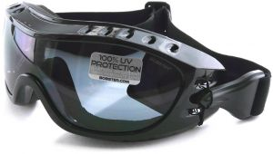 Bobster Night Hawk OTG Goggles - Tinted