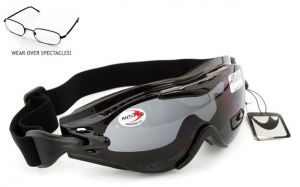 Bobster Phoenix Motorcycle OTG Goggles