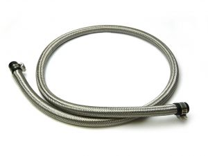 Stainless Braided Fuel Hose Pipe