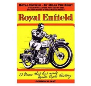 Royal Enfield - By Miles the Best!