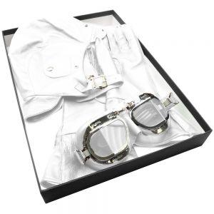 Halcyon Leather Box Set -White