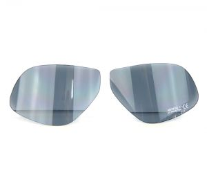 Nannini Replacement Tinted Lenses For - Cruiser / Biker / Rider Goggles
