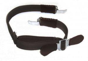 Replica RAF Pilot Goggle Headband