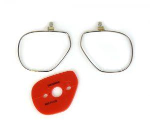 Nannini 4V Prescription Frames