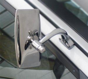 Universal Halcyon Door Mirror - Rectangular