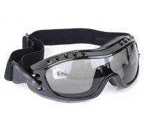 Bobster Night Hawk Motorcycle Goggles - Photochromic