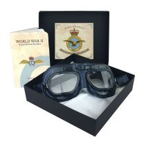 Fleet Air Arm WW2 Goggles