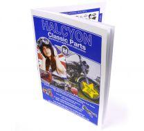 Halcyon Brochure