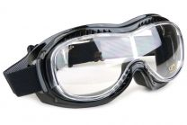 Mark 5 Vision Motorcycle goggles - Clear