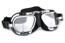 Compact Deluxe Motorcycle goggles