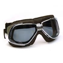 Nannini Rider Italian Goggles for Motorcycles