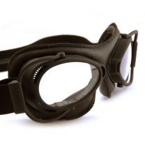 Nannini Streetfighter Italian Motorcycle Goggles
