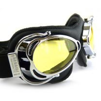 Nannini Streetfighter Motorcycle Goggles