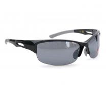 X Loop Sunglasses - Black