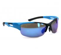 X Loop Sunglasses - Blue