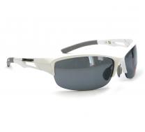 X Loop Sunglasses - White