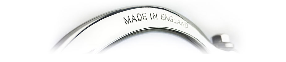 Bar End Mirrors Made In England