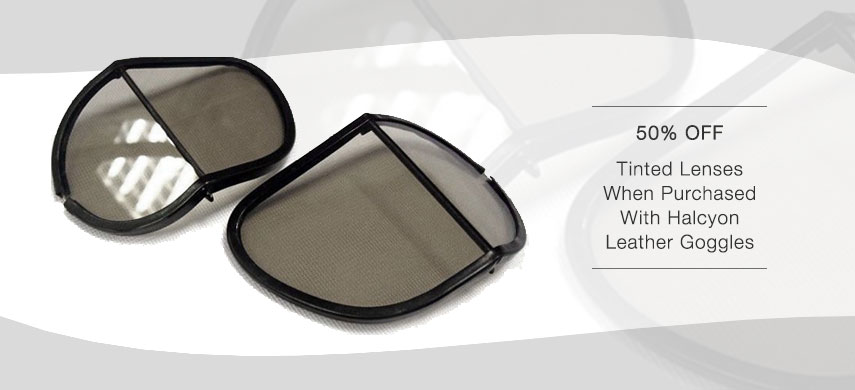 Tinted Lenses Deal