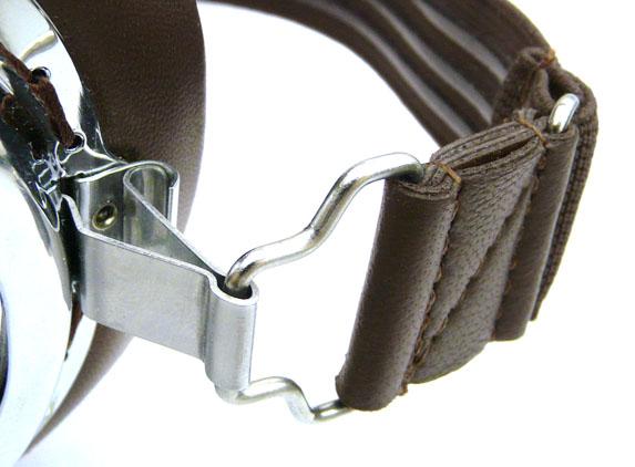 Headband Clip Feature