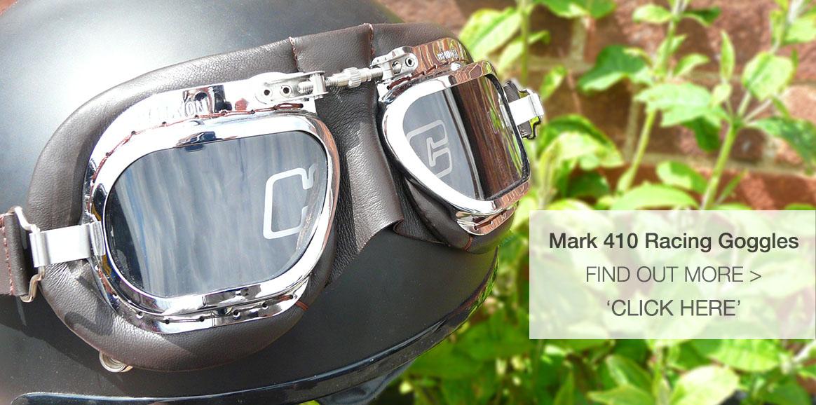 Mark 410 On Helmet - Outdoor Gear