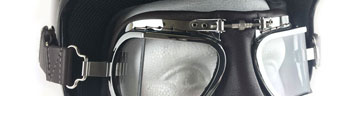 Compact Goggles