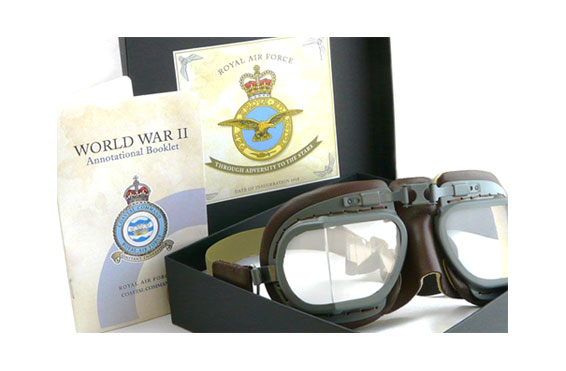 Royal Air Force Command Goggles